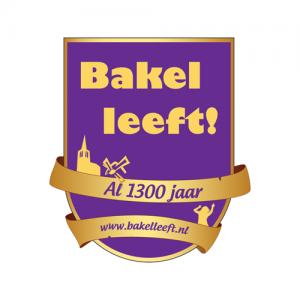 Het logo van Bakel Leeft