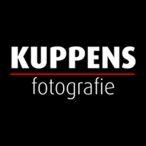 Het logo van Kuppens Fotografie