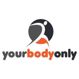 Het logo van Your Body Only