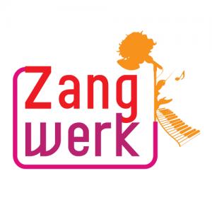 Het logo van Zangwerk